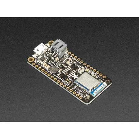 Adafruit Feather nRF52 Bluefruit-nRF52832