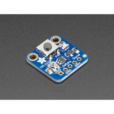 Adafruit TPL5110 Low Power Timer