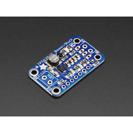VERTER 5V USB Buck-Boost - 500mA avec 3V-5V / 1000ma avec 5V-12V