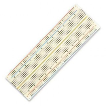 Breadboard - 830 contacts