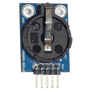 Module clock RTC - DS1307