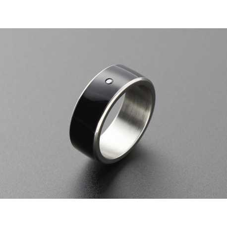 NFC RFID Ring - Size 10 - NTAG213
