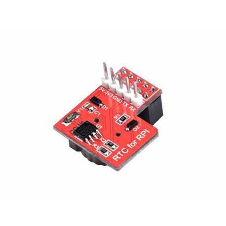 Raspberry Pi RTC Module v1.1