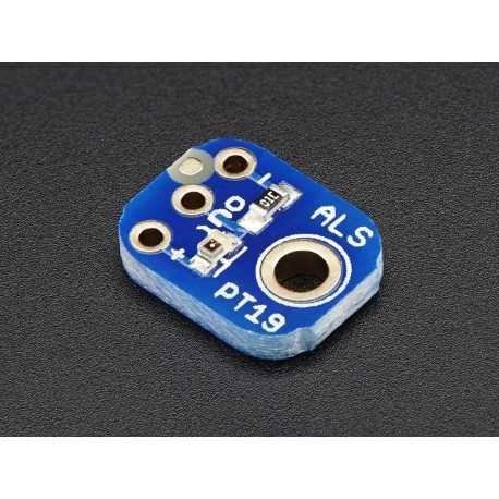 Capteur de lumière analogique ALS-PT19