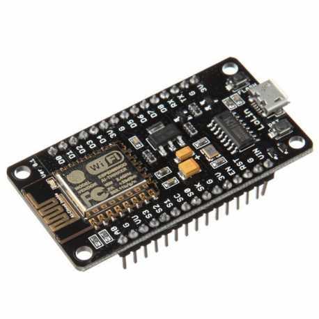 module wifi NodeMCU ESP12E v2