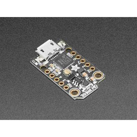 Adafruit Trinket M0 - pour CircuitPython & Arduino IDE
