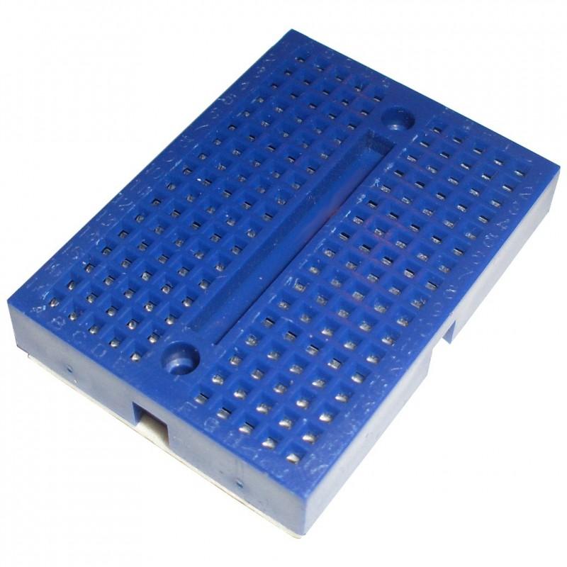 Breadboard PCB Arduino 5x Platines d/'essais 170 contacts Blanc