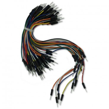 Kit de wires pour prototypage