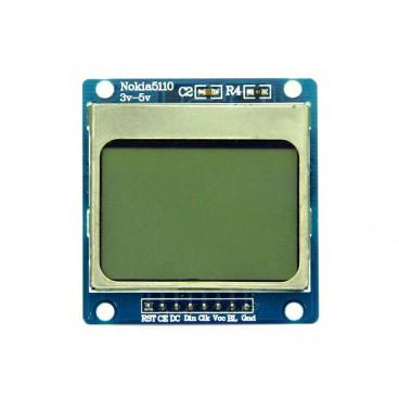 Module Ecran LCD Nokia 5110