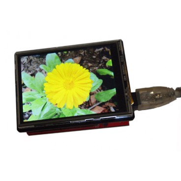 Shield LCD screen touch V2.0