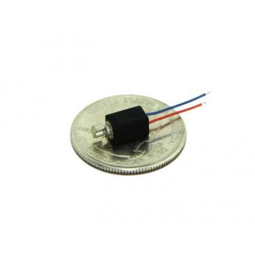 Mini motor vibrator