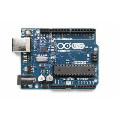 Arduino Uno - DIP Rev3