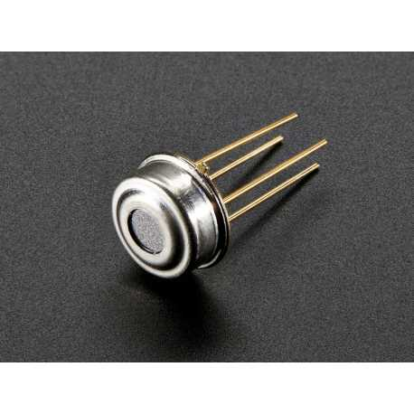 Capteur de temperature sans contact Infrarouge Melexis MLX90614 5V
