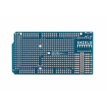 Shield-Proto PCB R3 MEGA