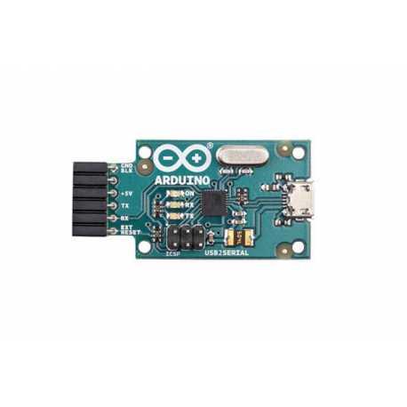 Arduino USB 2 Micro Serial
