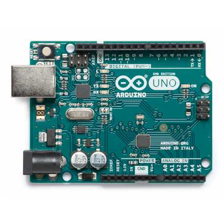 Arduino Uno - SMD standard R3