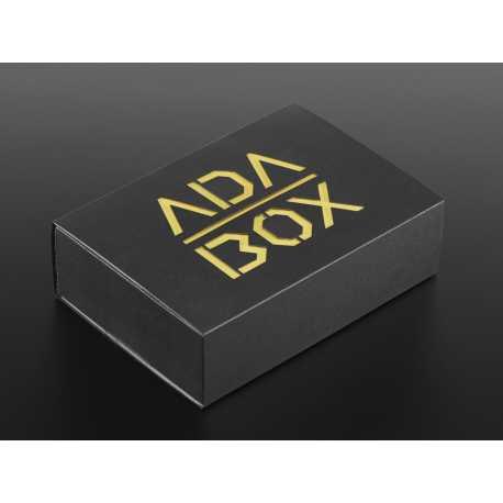 AdaBox002 - Faire bouger les choses - Feather Bluetooth LE Mini Robot