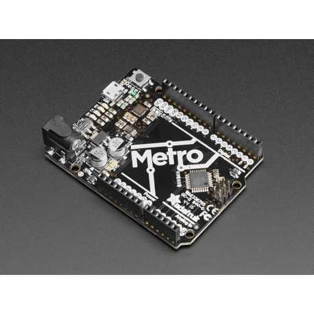 Adafruit METRO 328 avec connecteur - ATmega328
