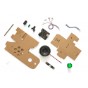 Google AIY Voice Kit