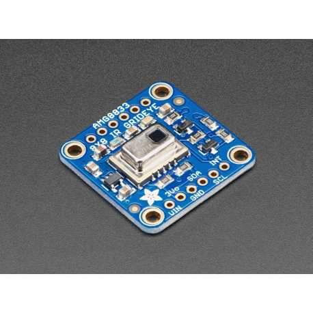Camera thermique AMG8833 IR Breakout