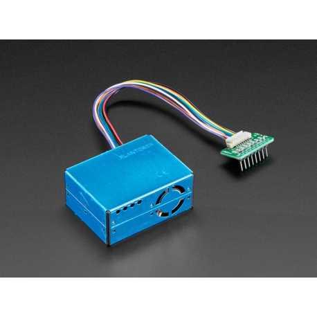 PM2.5 Kit capteur de qualite de l'air et adaptateur - PMS5003