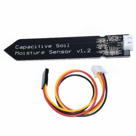 détecteur choc DIY capteur vibration Pi Module TILT câbles dupont Arduino