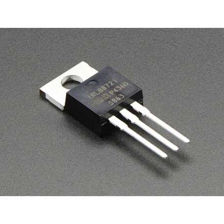 N-channel power MOSFET - 30V / 60A