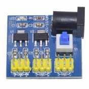 Module Alimentation 7-12V vers 3,3V 1A et 5V 1A