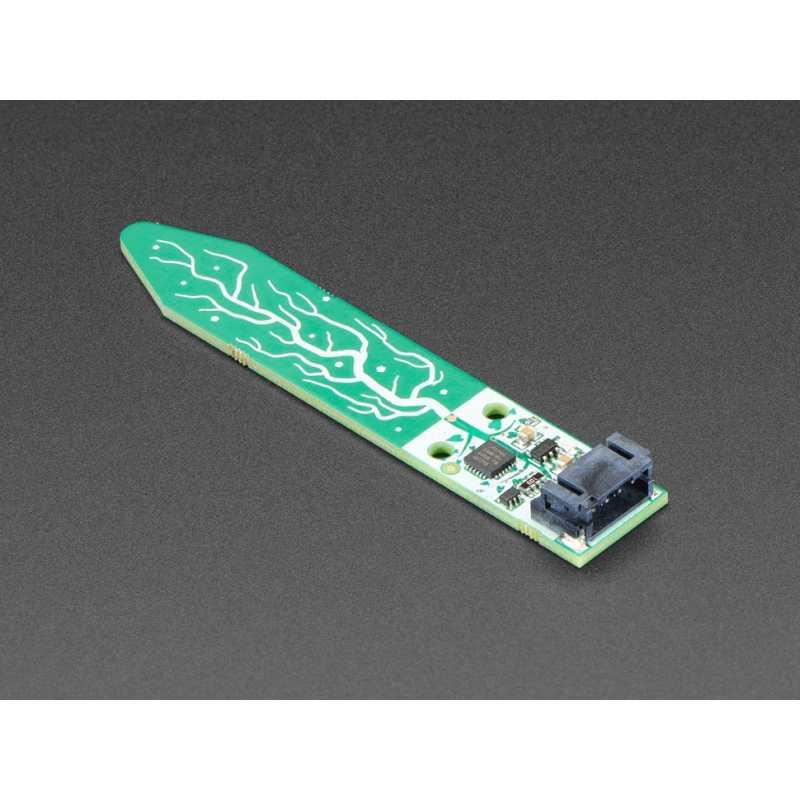 Adafruit Stemma Soil Sensor I2c Capacitive Moisture