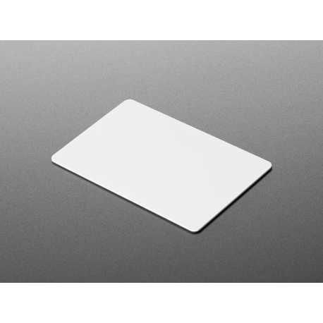13.56MHz RFID/NFC Card - NTAG203 Chip