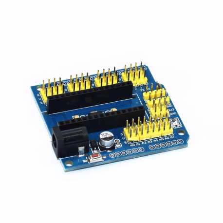 Carte d'extension pour Arduino Nano