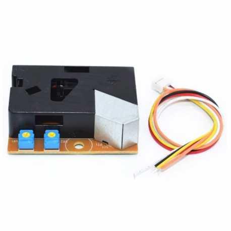 Capteur de poussiere PM2.5 DSM501A