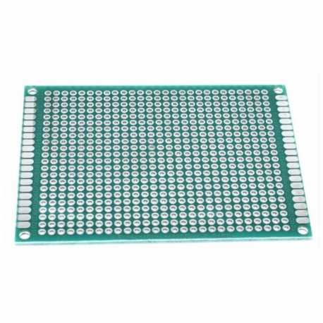 Prototyping Hole Plates 6cm x 8cm