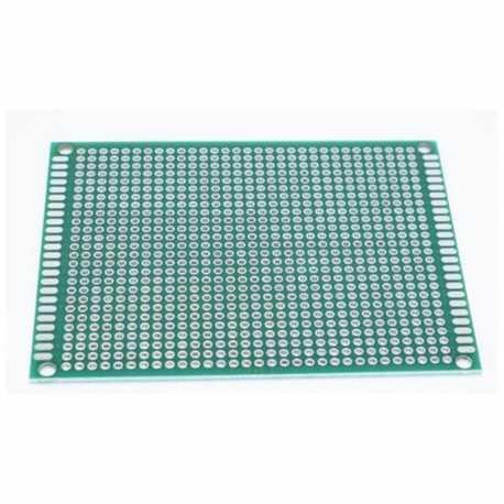 Prototyping Hole Plates 7cm x 9cm