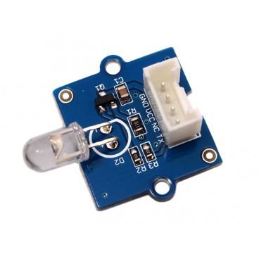 Emetteur LED infrarouge - Grove
