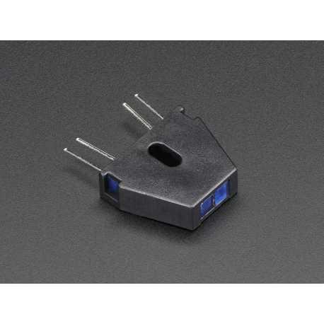 Capteur optique infrarouge a reflexion IR avec resistances 470 et 10K