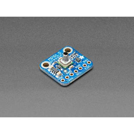MPRLS Ported Pressure Sensor Breakout - 0 to 25 PSI