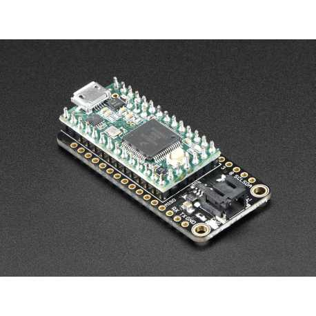 Adaptateur Teensy 3.x vers Feather