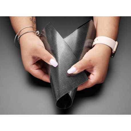 Plaque a trous flexible -20cm x 30cm