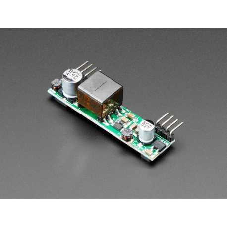 Module PoE isole 5V 1.8A - Fonctionne avec Raspberry Pi 3 B+
