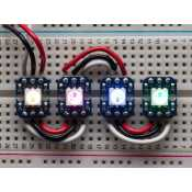 RGB Smart NeoPixel - Lot de 4 pieces