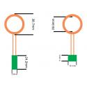 Inductive Charging Set - 5V 500mA max