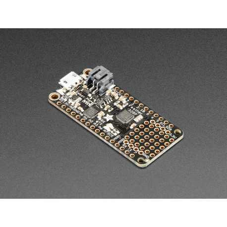 Adafruit Feather 328P - Atmega328P 3.3V 8 MHz