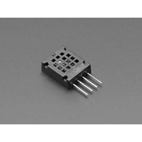 Capteur numerique de temperature et d'humidite AM2320