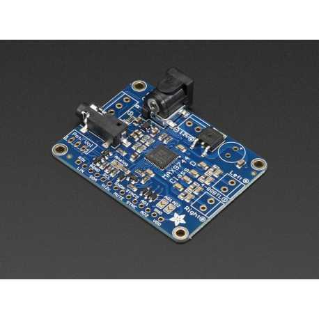 Amplificateur audio stereo 20W Classe D - MAX9744