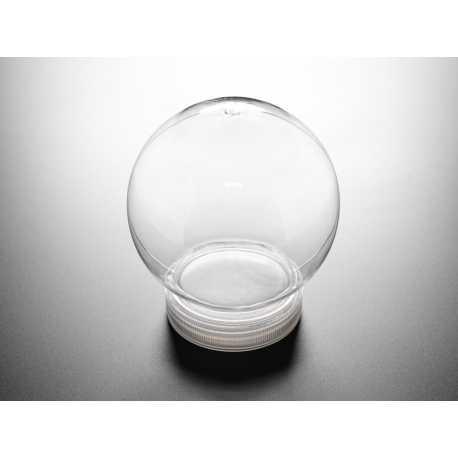 DIY Snow Globe Kit - 108mm Diameter