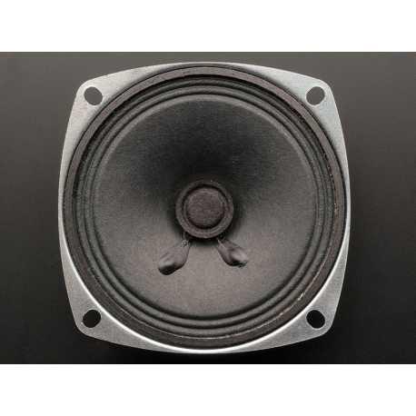 """Haut-parleur - Diametre 3"""" - 4 Ohm 3 Watt"""