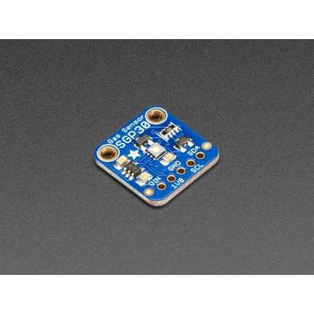 Adafruit SGP30 Air Quality Sensor Breakout - VOC and eCO2