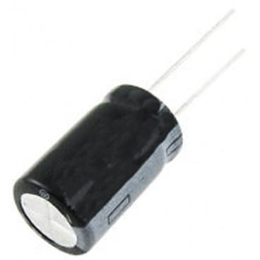 1 X capacitors 1000µF