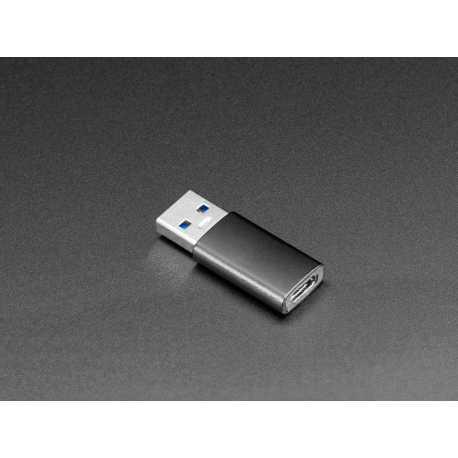 Adaptateur USB A vers USB C